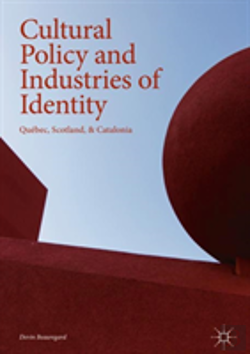 Bertrand.pt - Cultural Policy And Industries Of Identity