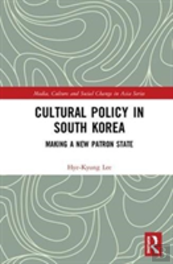 Bertrand.pt - Cultural Policy In South Korea