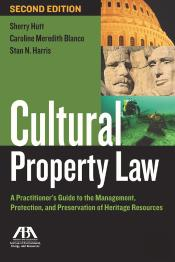 Cultural Property Law