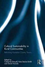 Cultural Sustainability In Rural Co