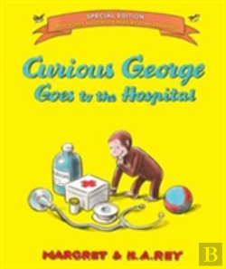 Bertrand.pt - Curious George Goes To The Hospital (Special Edition)