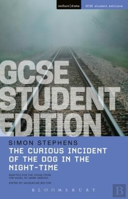 Bertrand.pt - Curious Incident Of The Dog In The Night-Time Gcse Student Edition
