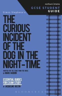 Bertrand.pt - Curious Incident Of The Dog In The Night-Time Gcse Student Guide
