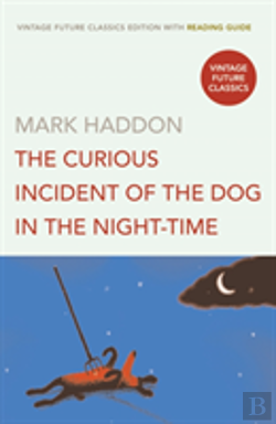 Bertrand.pt - Curious Incident Of The Dog In The Night-Time