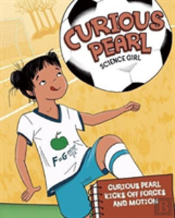 Bertrand.pt - Curious Pearl, Science Girl Pack B Of 4