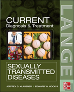 Bertrand.pt - Current Diagnosis And Treatment Of Sexually Transmitted Diseases