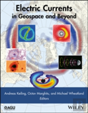 Currents In Geospace And Beyond