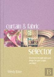 Curtain And Fabric Selector
