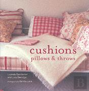 Cushions, Pillows And Throws