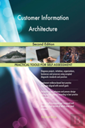 Customer Information Architecture Second Edition