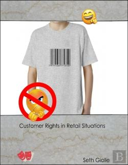 Bertrand.pt - Customer Rights In Retail Situations