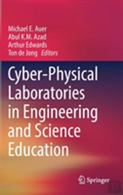 Bertrand.pt - Cyber-Physical Laboratories In Engineering And Science Education