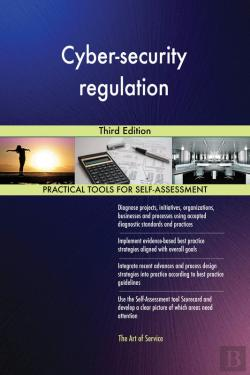 Bertrand.pt - Cyber-Security Regulation Third Edition