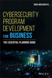 Cybersecurity Program Development For Business