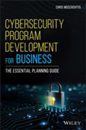 Cybersecurity Program Development For Businesses