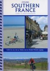Cycling Southern France - Loire To Mediterranean