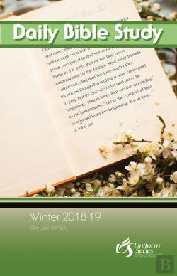 Bertrand.pt - Daily Bible Study Winter 2018-2019 - Ebook [Epub]