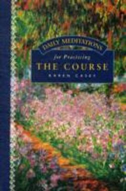 Bertrand.pt - Daily Meditations For Practising The Course