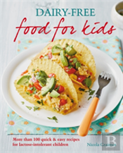 Dairy-Free Food For Kids