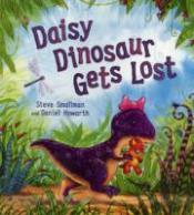 Daisy Dinosaur Gets Lost