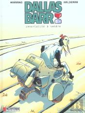 Dallas Barr T.1; Immortalite A Vendre