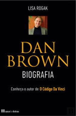 Bertrand.pt - Dan Brown: Biografia