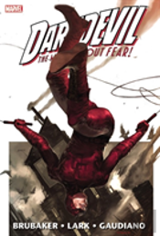 Daredevil By Ed Brubaker & Michael Lark