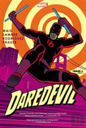 Daredevil By Mark Waid & Chris Samnee Vol. 4