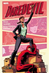 Daredevil By Mark Waid & Chris Samnee Vol. 5
