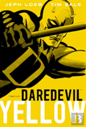 Daredevil Legendsyellow