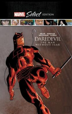 Bertrand.pt - Daredevil: The Man Without Fear Marvel Select Edition