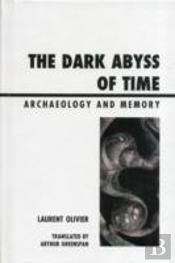 Dark Abyss Of Time