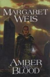 Dark Discipleamber And Blood