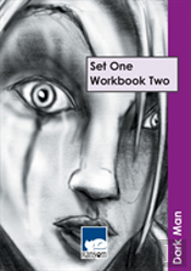 Dark Man Set One: Workbook Two