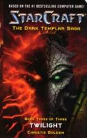 Dark Templartwilight
