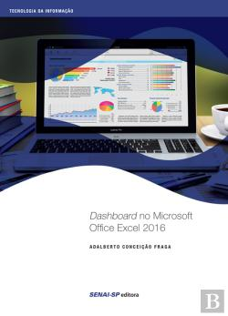 Bertrand.pt - Dashboard No Microsoft Office Excel 2016