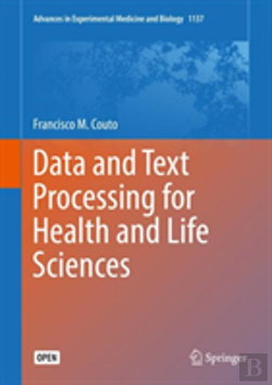 Bertrand.pt - Data And Text Processing For Health And Life Sciences