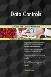 Data Controls A Clear And Concise Reference