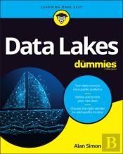 Data Lakes For Dummies