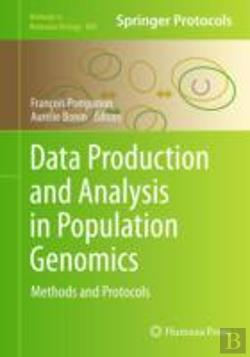 Bertrand.pt - Data Production And Analysis In Population Genomics