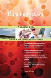 Data Restrictions A Complete Guide