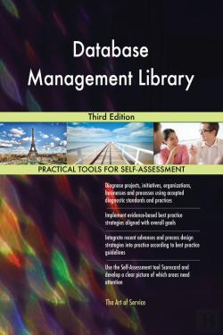 Bertrand.pt - Database Management Library Third Edition