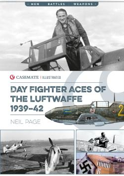 Bertrand.pt - Day Fighter Aces Of The Luftwaffe 1939-42