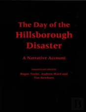 Day Of The Hillsborough Disaster