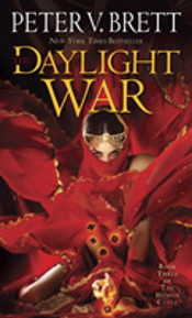 Daylight War The