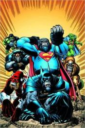 Dc Comics Goes Ape