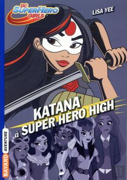 Bertrand.pt - Dc Super Hero Girls, Tome 04