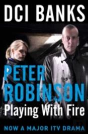 Dci Banks: Playing With Fire