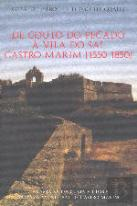De Couto do Pecado à Vila do Sal Castro Marim (1550-1850)