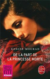 De La Part De La Princesse Morte
